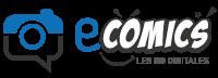 E Comics Logo